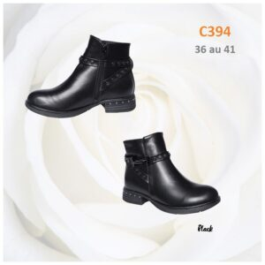 Ankle boots C394