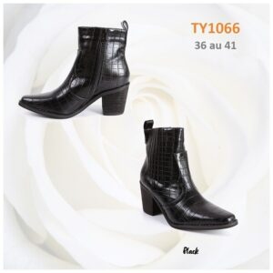 Cowboy ankle boots TY1066
