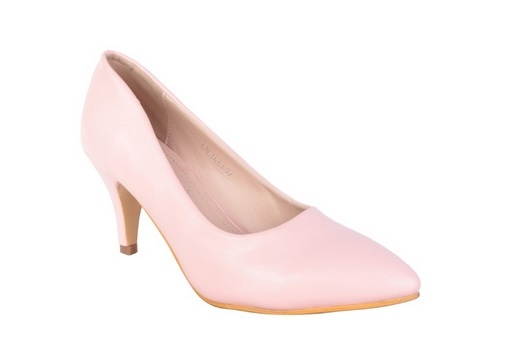 Pointed Court shoes LN933-LN934